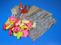 Types Of Sheets Paper Trees Roylco