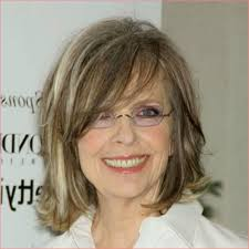 med length pictures of haircut for over 50 new styles medium length hairstyles for over 50 with glasses
