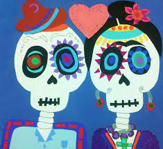 43 best dia de los muerto projects images on day