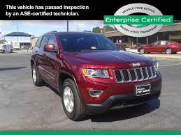 lexus of richmond collision center used 2016 jeep grand cherokee for sale in richmond va edmunds