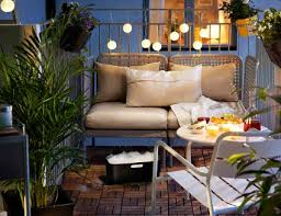 outdoor space ideas 14 best outdoor decorating ideas for small spaces