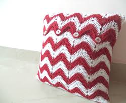 Free Crochet Patterns For Home Decor Crochet Cushion Cover Free Crochet Pattern Crochet Cushion Free