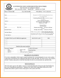 6 application form format for student biodata sample