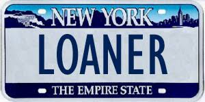 Nys Vanity Plates Need Ideas On How To Personalize Your License Plate Learn About
