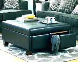 extra large ottoman coffee table extra large storage ottoman storage ottoman square square storage