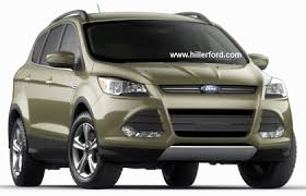 hiller ford 2014 ford escape exterior colors 2014 ford