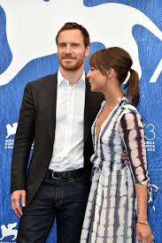 The Light Between Two Oceans Michael Fassbender And Alicia Vikander At U201cthe Light Between