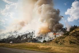 Alaska Wildfire Road Closures by Photos Wildfires Across Montana Montana News Billingsgazette Com