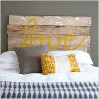How To Make Your Own Headboard And Footboard How To Make Your Own Headboard