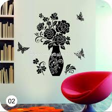 wall stickers home decor suppliers and wall stickers home decor suppliers and manufacturers alibaba