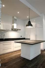cuisine ouverte ilot central cuisine ouverte avec îlot central 2design architecture destiné