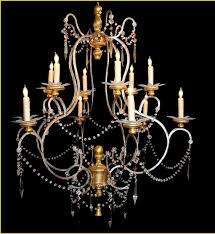 Tuscan Style Chandelier Tuscan Bead Chandelier