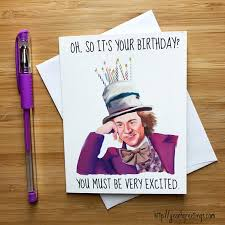 Meme Birthday Card - internet meme birthday card funny birthday card printable