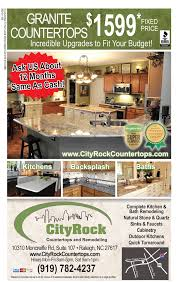 kitchen granite countertops cityrock countertops inc raleigh nc