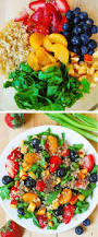 best 25 salad with fruit ideas on pinterest quinoa recipes with