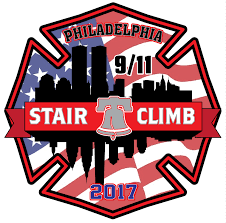 Firefighters Stair Climb by Tony Sneidar Jr Pfdcar3 Twitter