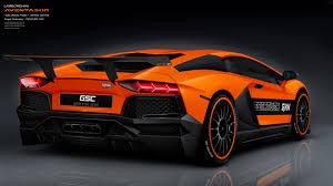 Lamborghini Aventador Orange - lamborghini aventador orange free car wallpapers hd