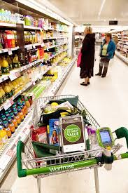 Waitrose tops table for the best place to buy own brand items     Nearly one in two products researchers tested from Waitrose were worthy of a Which  best