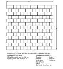 Patio Slab Patterns Patio Designs And Paving Pattern Idea Marshalls