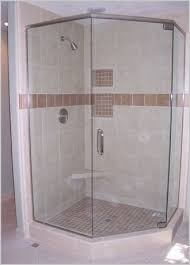 Glass Shower Doors San Diego Corner Glass Shower Doors Really Encourage San Diego Ca Shower