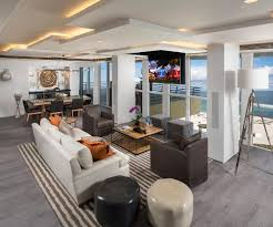 penthouses in miami south beach luxury hotel