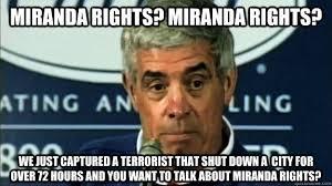 Miranda Meme - miranda rights memes quickmeme