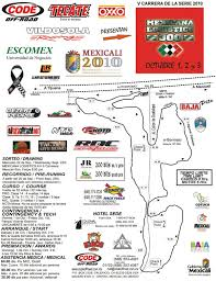Tecate Mexico Map by Code Tecate