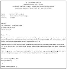format berita acara kerusakan mesin contoh surat balasan pengaduan barang produk contohsuratmu com