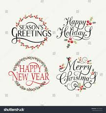 royalty free merry happy new year happy 343719230