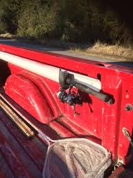survival truck diy diy rod holder outdoors camping fishing survival pinterest