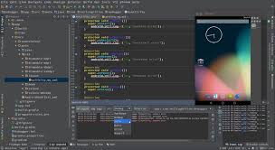 android stuido android studio tutorials cartoonsmart