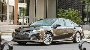 toyota full website toyota camry 2018 honda accord 1 competitor youtube