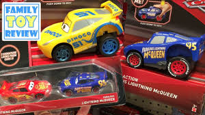 new cars 3 toys r us toy hunting fabulous lightning mcqueen