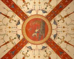 the presence chamber ceiling kensington palace posters u0026 prints