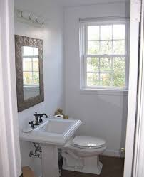 Modern Restrooms by 100 Small Bathroom Design Photos Enchanting 50 Small