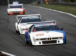 martini livery bmw ot what are your best looking race cars outside of f1 formula1