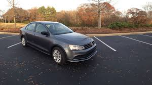 2014 volkswagen jetta se tsi the review no one asked for