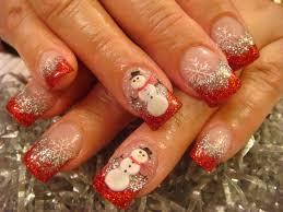 christmas nail designs christmas nail art nail art designs