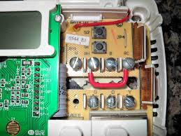 white rodgers thermostat wiring diagram 1f78 periodic u0026 diagrams