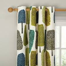 Curtains Blue Green Best 25 Green Curtain Poles Ideas On Pinterest Bright Curtains
