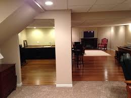Wood Flooring For Basement by Basement Flooring Basement Remodeling Matrix Basement Systems