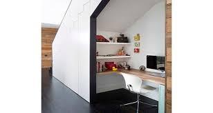 bureau pratique aménagement d un bureau dans un petit espace