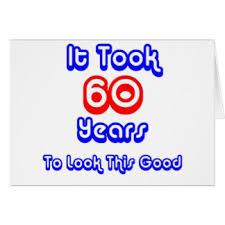 60 year birthday card 60th birthday cards photocards invitations more