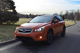 subaru hybrid crosstrek black the 2013 subaru xv crosstrek is affordable exclusivity