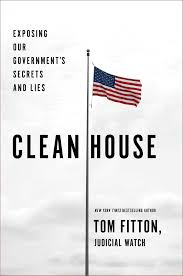 amazon com clean house exposing our government u0027s secrets and