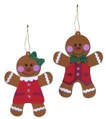 buy the foam gingerbread ornament kit by creatology at