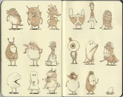 8 best capi character designs images on pinterest cartoon