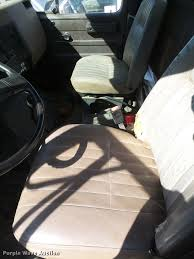 1993 international 4900 dump truck item da6259 sold may