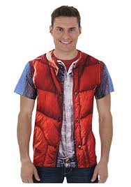 back to the future costume back to the future costumes at 80sfashion clothing