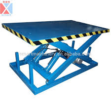 scissor lift platform for wheelchair scissor lift platform for
